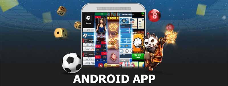 วิธีติดตั้งแอพพลิเคชั่นบนมือถือระบบW88 Android